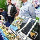 Foto Teilnehmer auf der 2. Fachtagung zur Kindersicherheit auf Spielplätzen in München, 2017, veranstaltet von Massstab Mensch