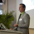 1. Fachtagung 2015 zur Kindersicherheit auf Spielplätzen - Massstab Mensch - Referent Herr Klaus-Peter Brünig, Sonderschulkonrektor, Regierung von Schwaben