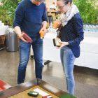 2.Fachtagung 201Foto Teilnehmer auf der 2. Fachtagung zur Kindersicherheit auf Spielplätzen in München, 2017, veranstaltet von Massstab Mensch7 zur Kindersicherheit auf Spielplätzen - Massstab Mensch - Schwerpunktthema Fallschutzbeläge - die Ausstellfläche