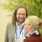 1. Fachtagung 2015 zur Kindersicherheit auf Spielplätzen - Massstab Mensch - Herr Peter Schraml und Frau Dr.Elke Frenzel