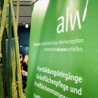 Messe GaLaBau in Nürnberg 2018 – Kooperationspartner alw – Akademie Landschaftsbau Weihenstephan