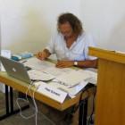 Peter Schreibtisch